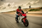 Mazher Shah on Yamaha R1 2015 Panning Shot - Karachi Bikers- Pakistan