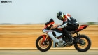 Yamaha R1 2015 Pakistan - Panning Sports Photography