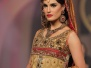 Bridal Couture Week 2013 Karachi