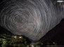 Long Exposures-Star Trails