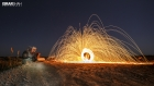 steel-wool-photography-with-tractor