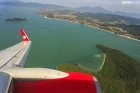 langkawi-island-from-window-of-malindo-airline
