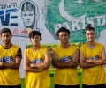 Neymar Jr's Five Pakistan 2017 - Karachi-5
