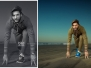 Shahid Afridi - Hope Not Out Apparels Shoot