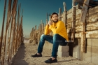 Shahid Afridi Campaign Shoot for Hope Not Out Shahid Afridi Foundation